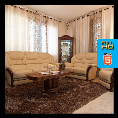 סיור וירטואלי בדירה לדוגמה רימקס