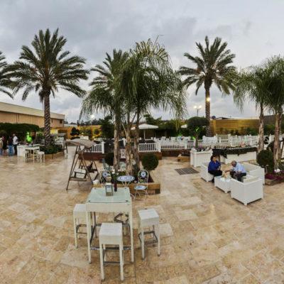 צילום תדמית לעסקים - גן אירועים קסליו - גן מעוצב לקבלת פנים