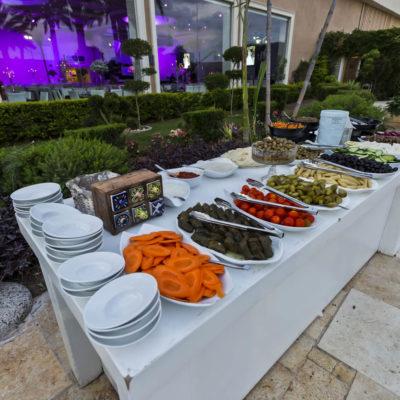 צילום תדמית לעסקים - גן אירועים קסליו - בר קבלת פנים
