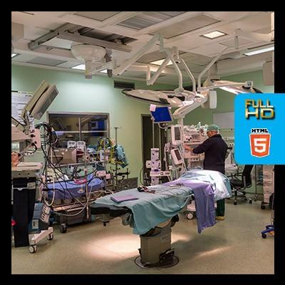 צילום 360 בבית חולים אסותא